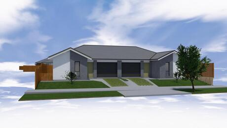 Lot 2 8 Keitha Place, Glenview