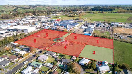 Lot 2 Keith Camp Place , Morrinsville