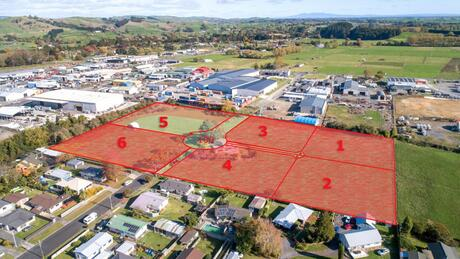 Lot 5 Keith Camp Place , Morrinsville