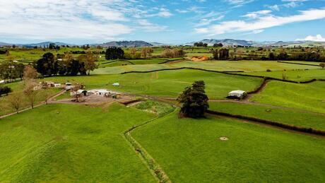 893 Otorohanga Road, Te Awamutu