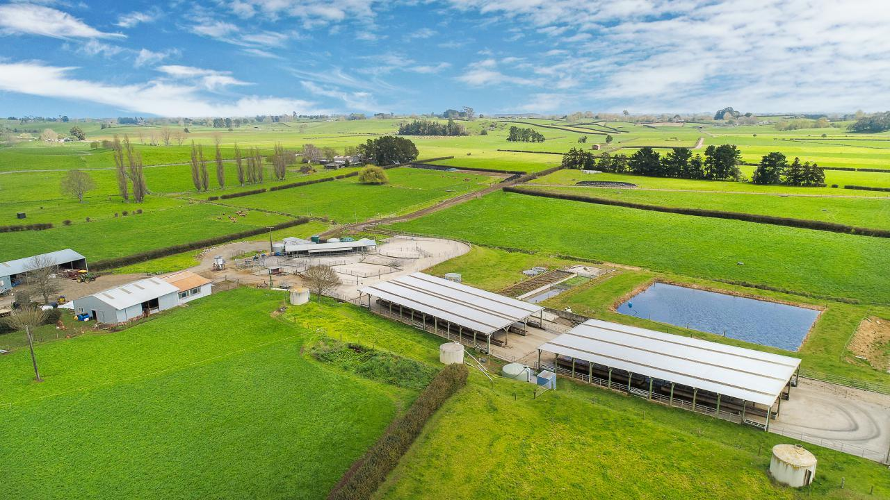 130 Scotsman Valley Road, Tauwhare