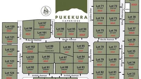 1 Hanna Drive - Pukekura, Cambridge