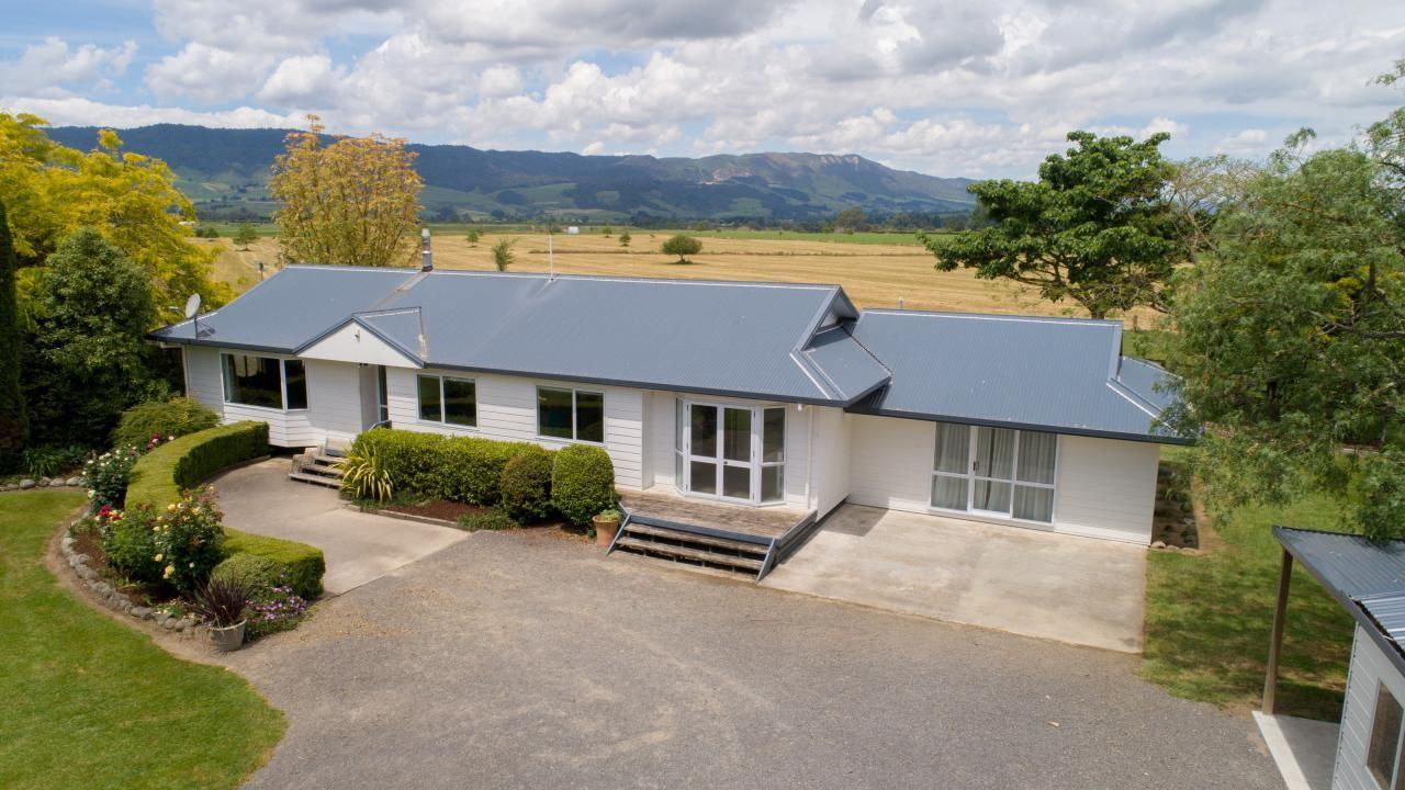 592 Tower Road, Matamata