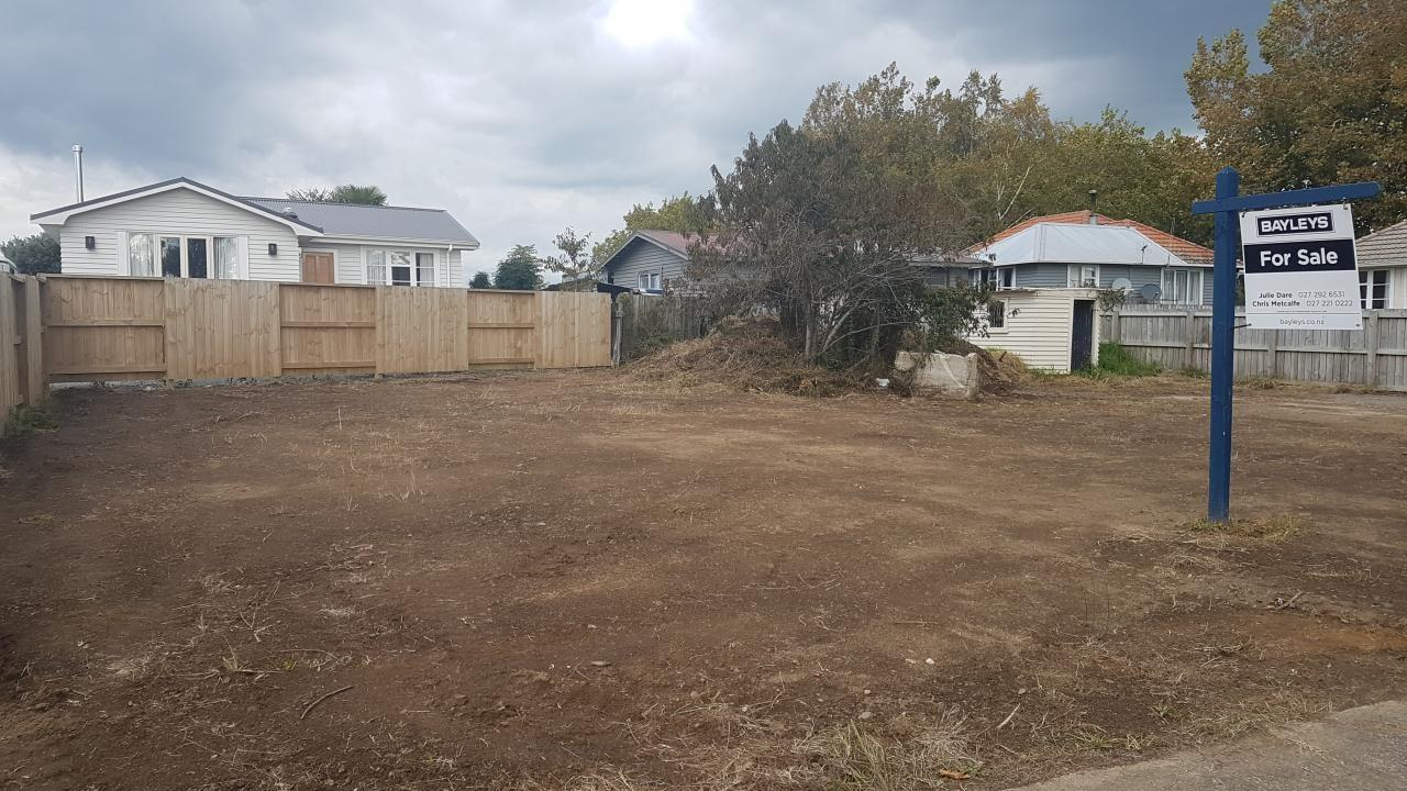 1a Price Terrace, Matamata