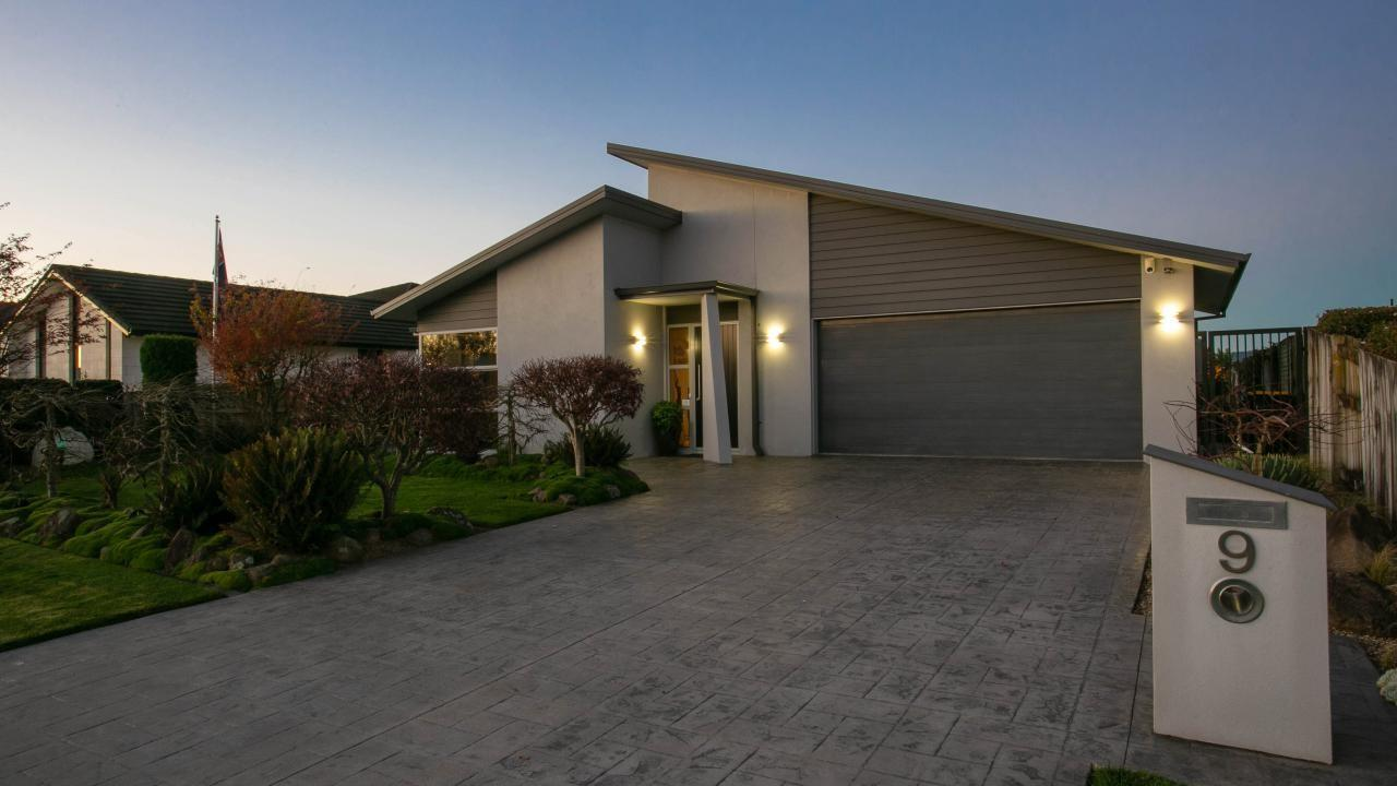 9 Maple Place, Matamata