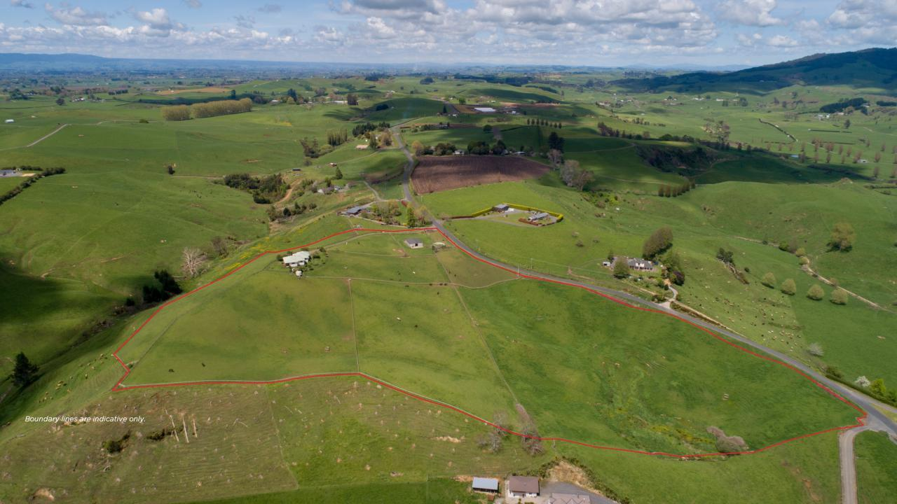 376 Morgan Road, Matamata