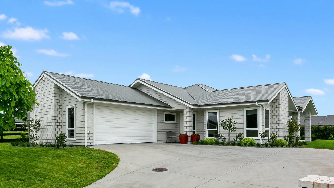 8 Oakfield Close, Matamata
