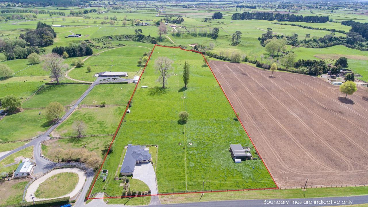 95 Taihoa South Road, Matamata