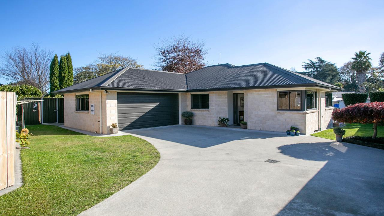 11A Burwood Road, Matamata