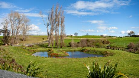 49 Bowlers Road, Matamata