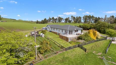 21 Tapapa West Road, South Waikato Surrounds