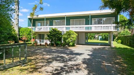 62 Burwood Road, Matamata