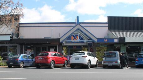 1203-1207 Eruera Street, Rotorua Central