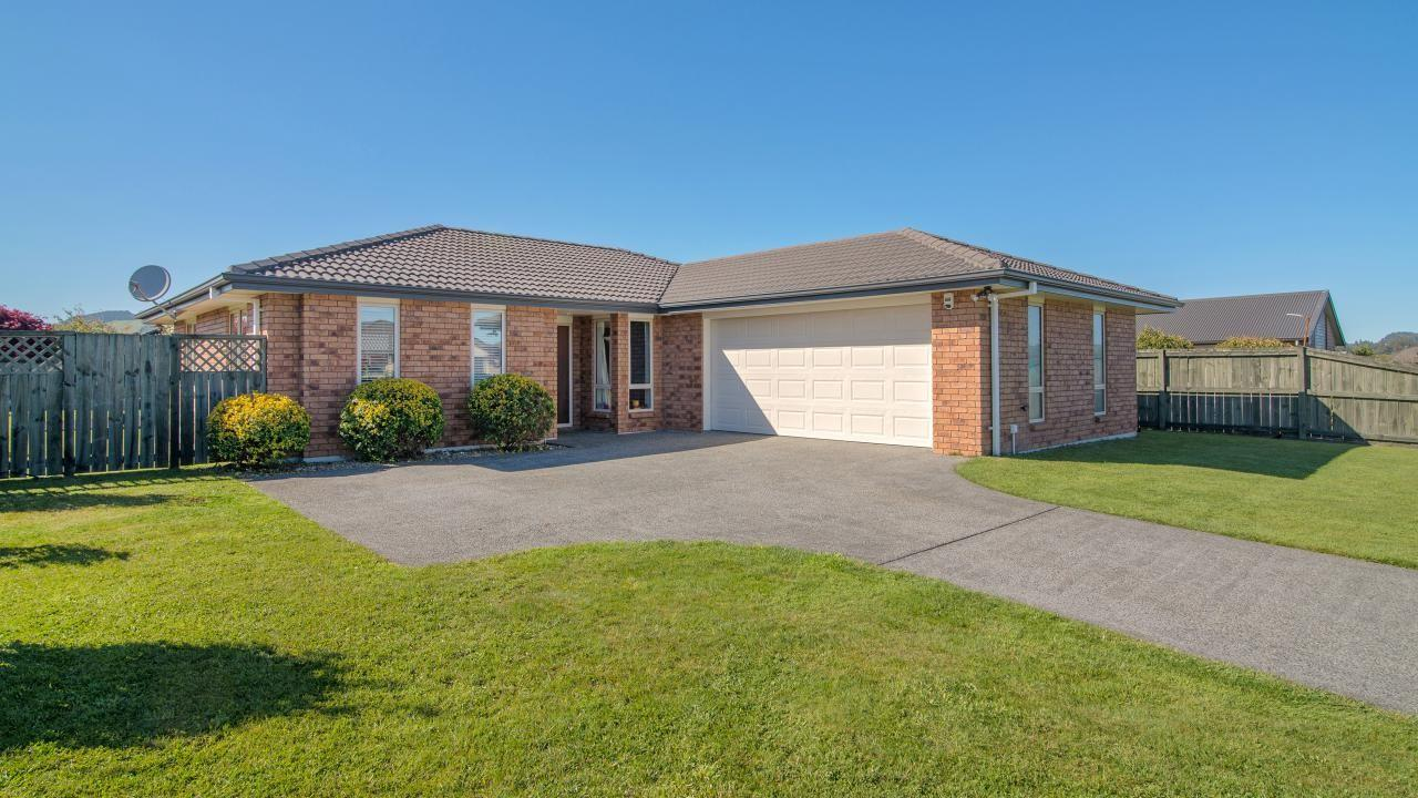 34 Carroll Place, Owhata