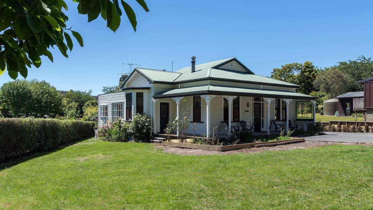 473 Spencer Road, Lake Tarawera