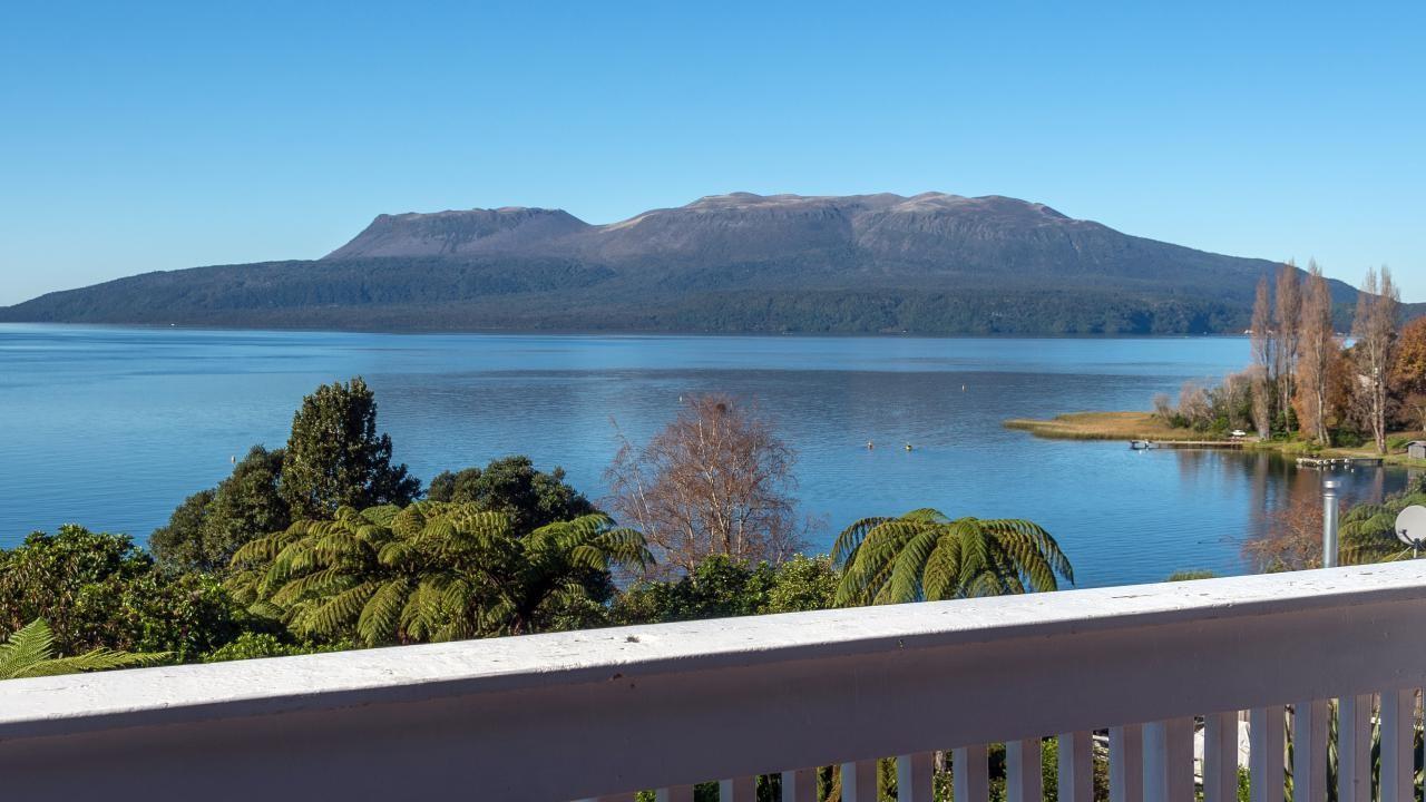 247 Spencer Road, Lake Tarawera