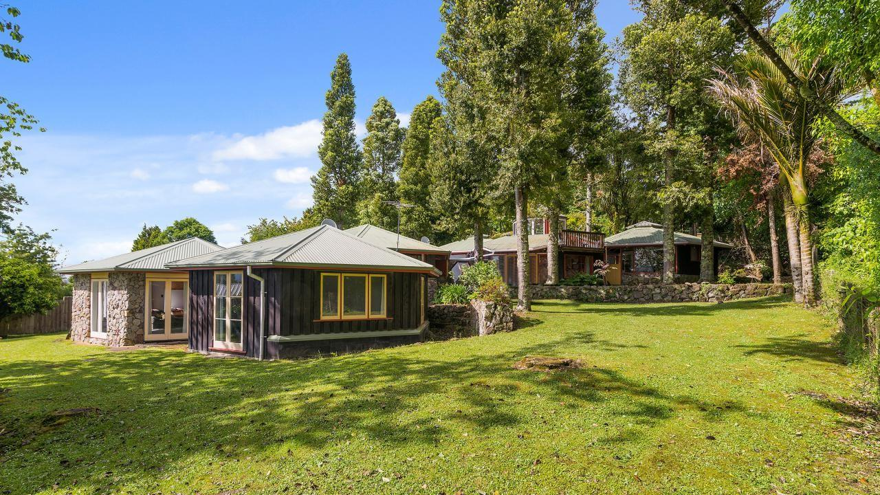 283 Spencer Road, Lake Tarawera