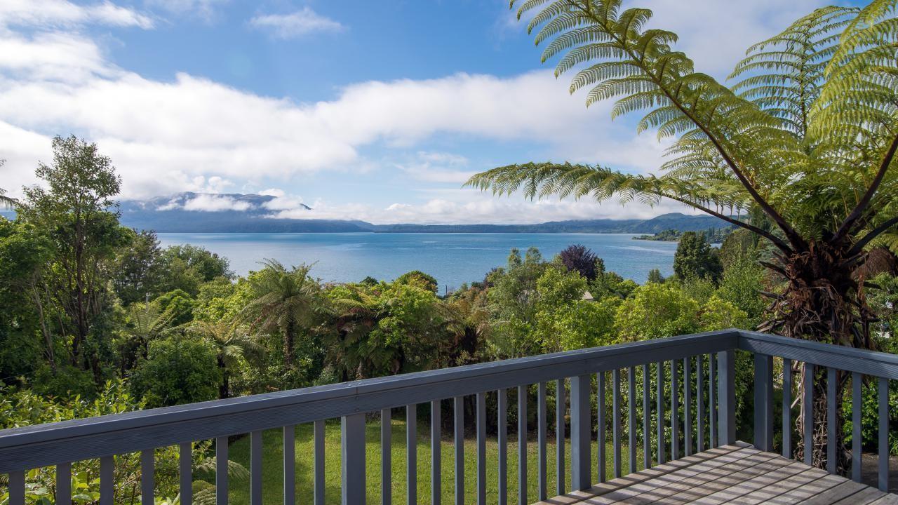 466 Spencer Road, Lake Tarawera