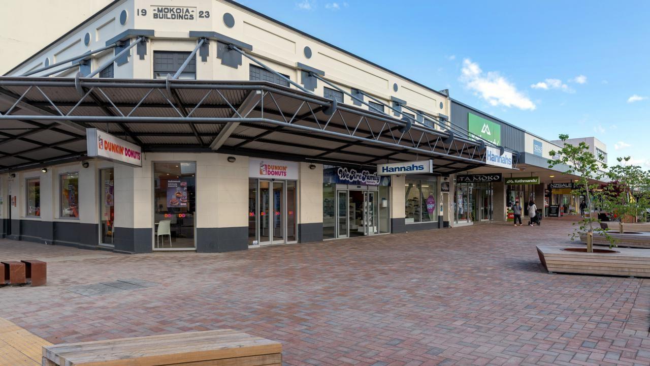 1252 Tutanekai Street, Rotorua