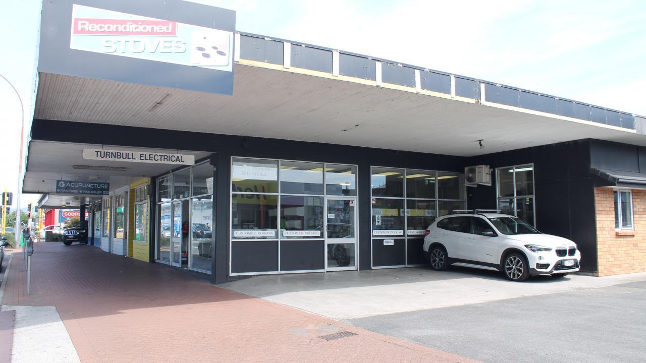 1237 Amohau Street, Rotorua