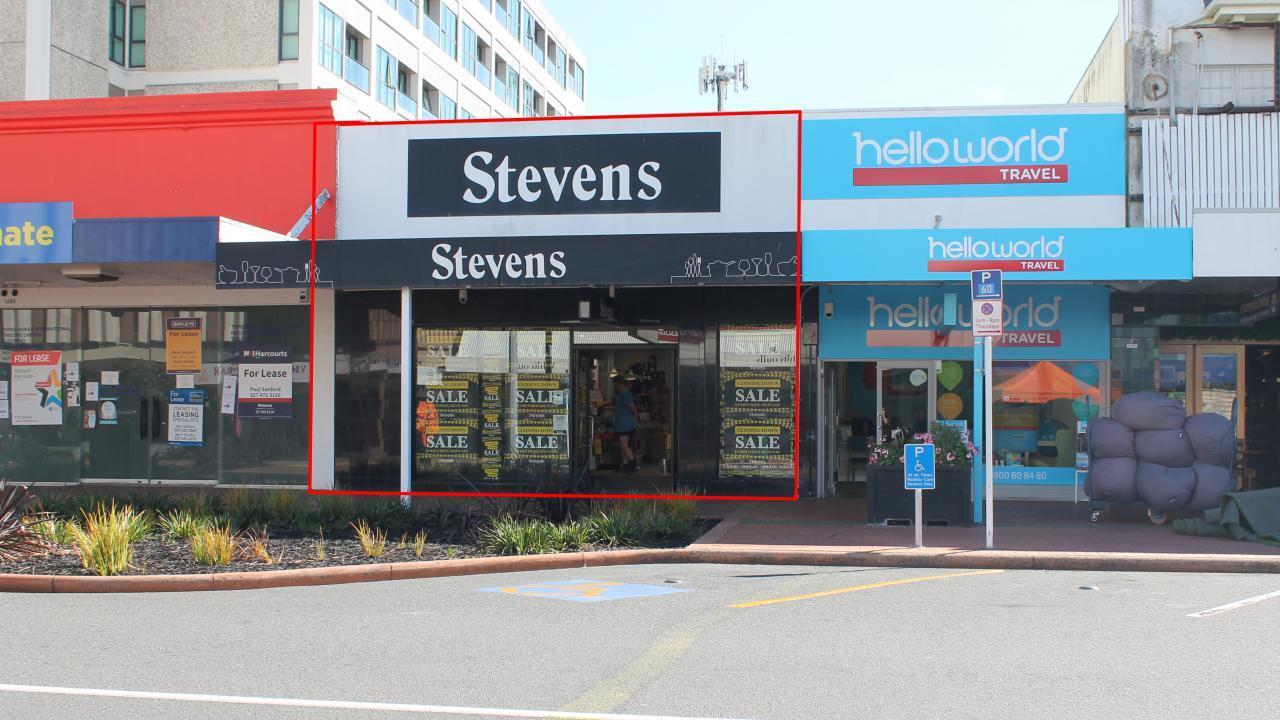 1241 Tutanekai Street, Rotorua