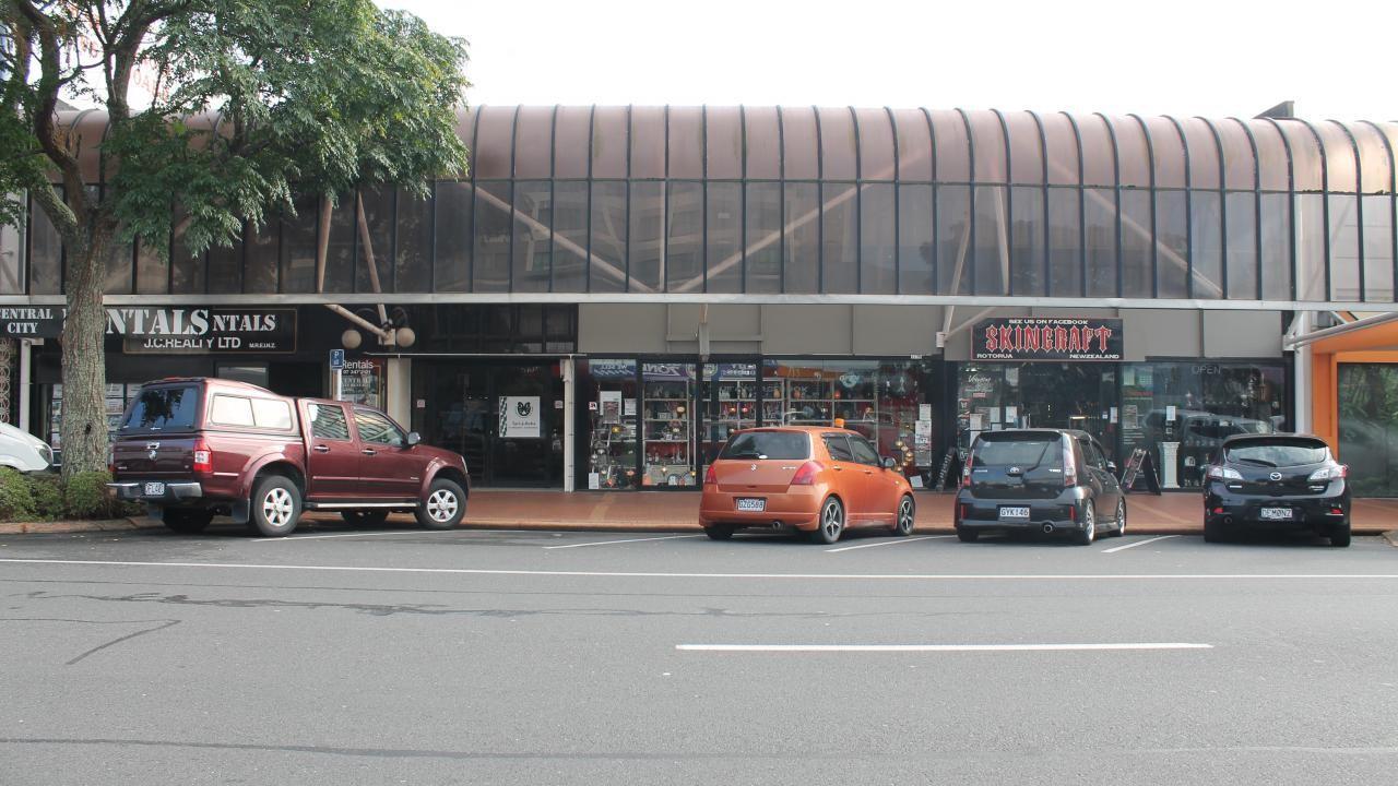 1181 Pukuatua Street, Rotorua