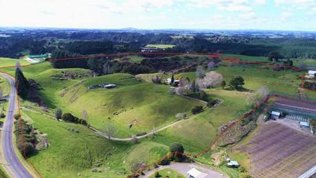 479 Maungarangi Road, Paengaroa