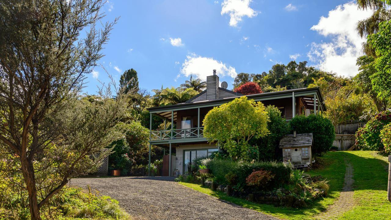 574 Spencer Road, Lake Tarawera