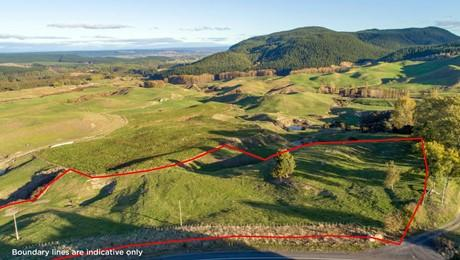 Lot 4, 2560 State Highway 5, Waikite Valley