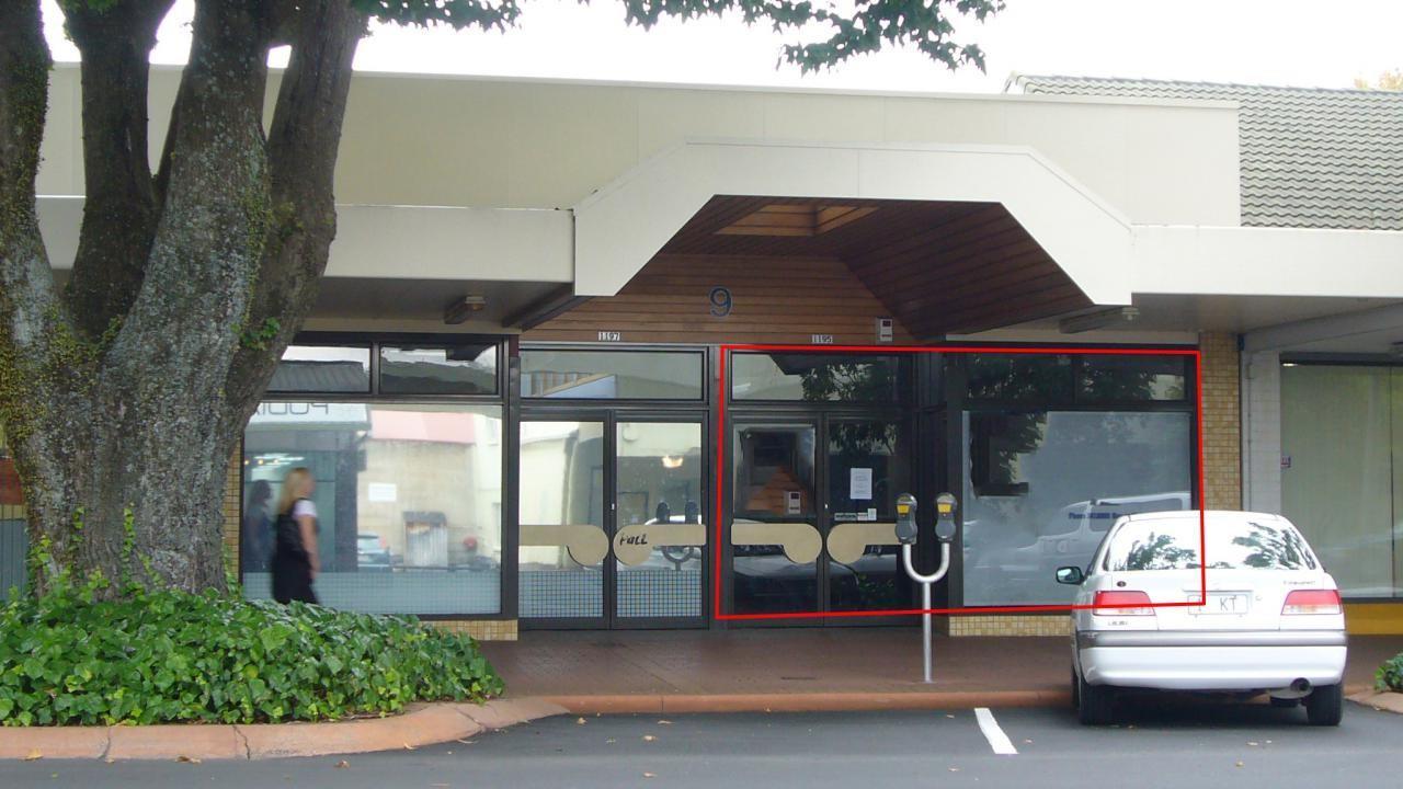 1195 Amohia Street, Rotorua