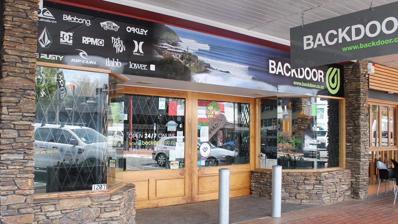 1207 Tutanekai Street, Rotorua Central