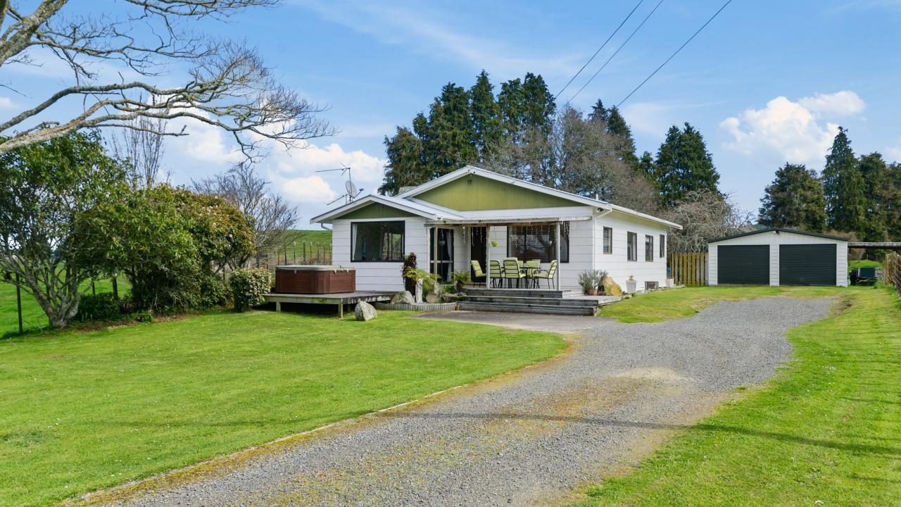 30 Totara Road, Ngakuru