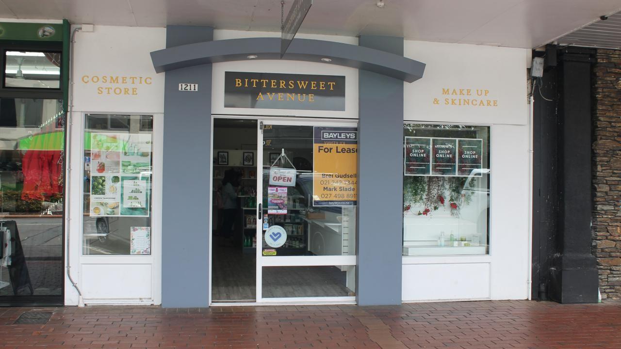 1211 Tutanekai Street, Rotorua