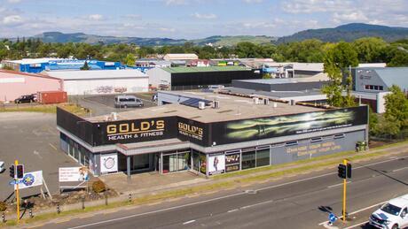 100 Old Taupo Road, Mangakakahi