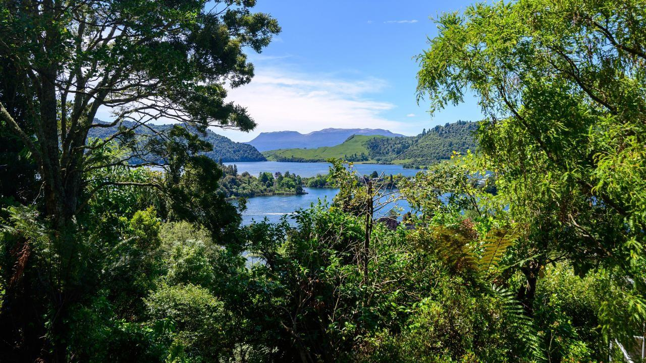 47 Summit Road, Lake Okareka