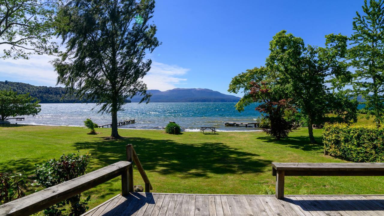 457 Spencer Road, Lake Tarawera