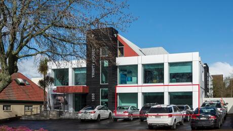 Ground Floor/1268 Haupapa Street, Rotorua Central