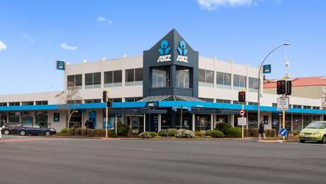 1251 Fenton Street, Rotorua