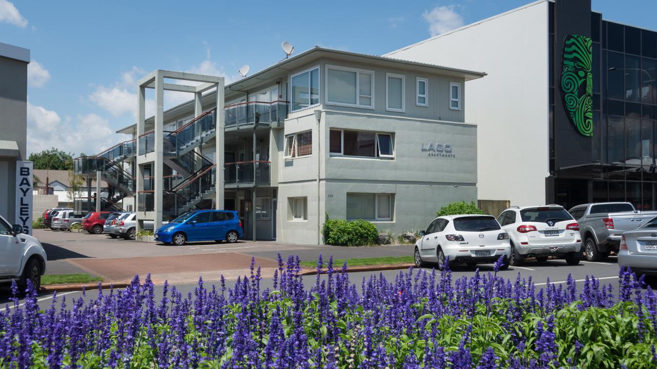 6/1102 Fenton Street, Rotorua