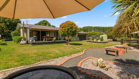 1120 Whirinaki Valley Road, Ngakuru