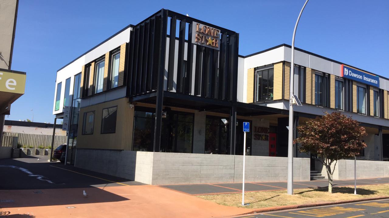 Tenancy 2D, 1188 Whakaue Street, Rotorua Central