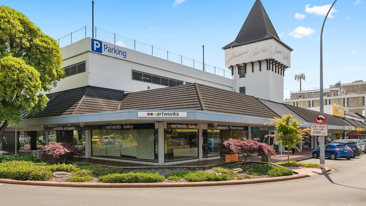 1246 Amohia Street, Rotorua