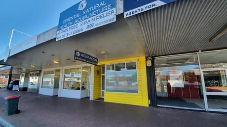 1239 Amohau Street, Rotorua