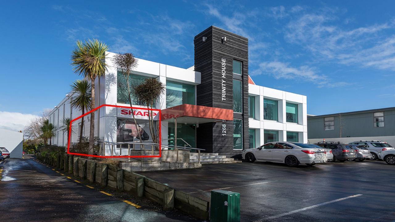 1268 Haupapa Street, Rotorua Central
