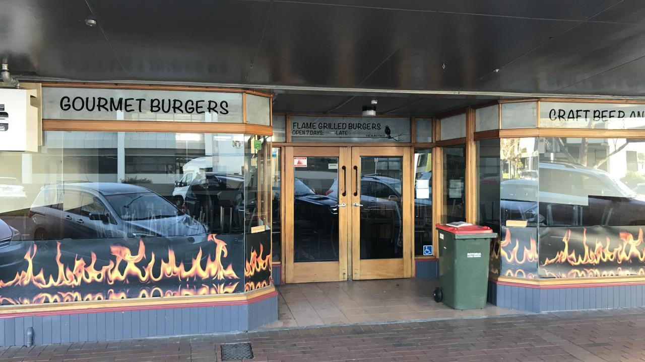 1151 Arawa Street, Rotorua