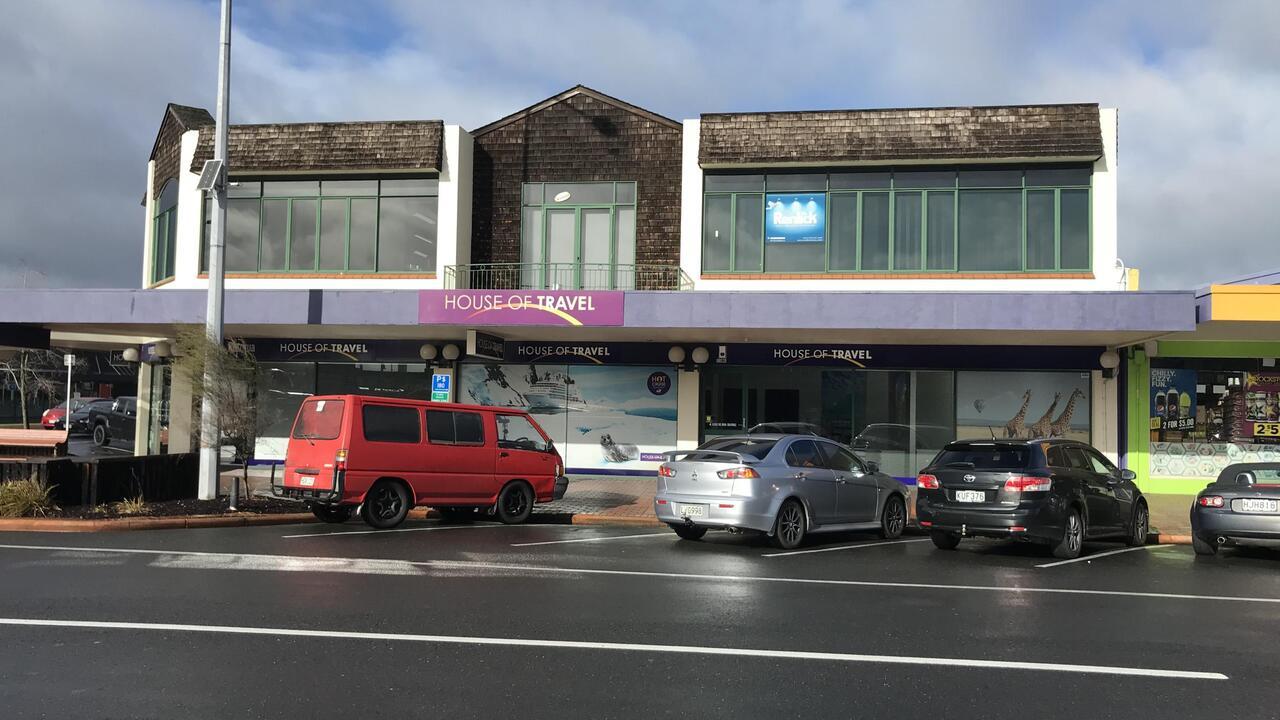 1283-1289 Fenton Street, Rotorua
