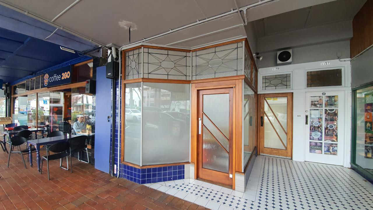 1159 Arawa Street, Rotorua