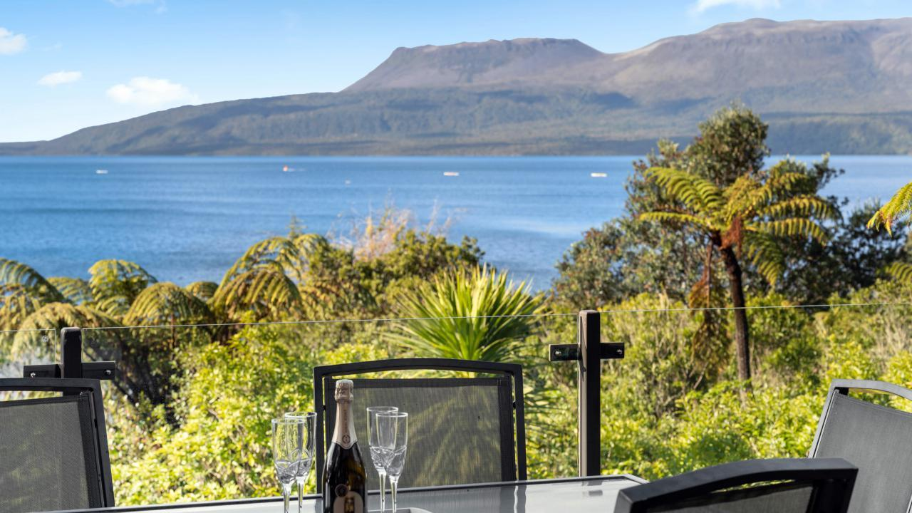 249 Spencer Road, Lake Tarawera