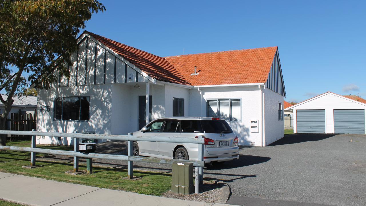 1416 Hinemoa Street, Rotorua