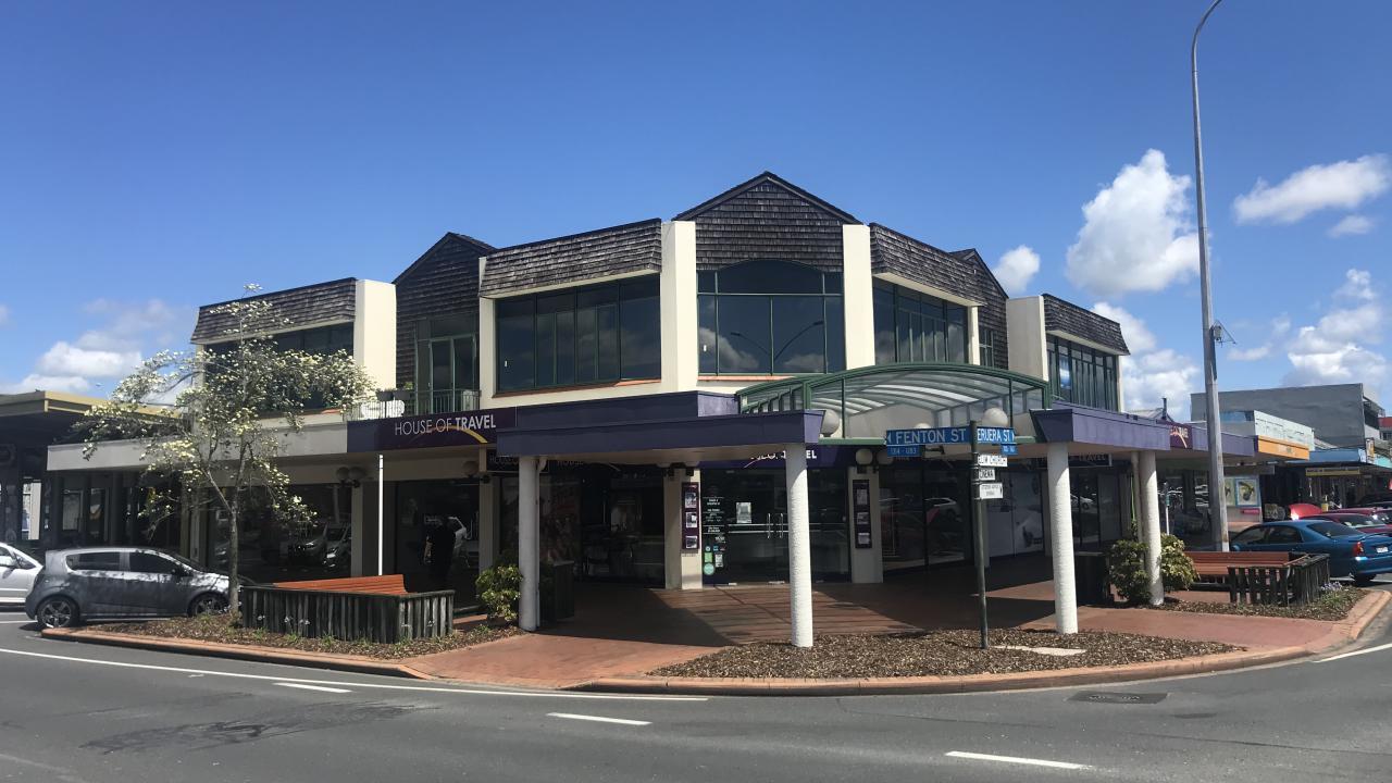1283 Fenton Street, Rotorua